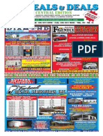Steals & Deals Central Edition 4-23-20