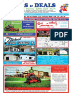 Steals & Deals Southeastern Edition 4-23-20