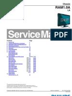 Philips+RAM1.0A+LA