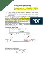 BILAN DE LIAISON ELECTROMAGNETIQUE 2