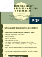 Documenting result through process modeling and workpapers.pptx