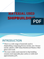 MATERIAL-USED-IN-SHIP-BUILDING.ppt