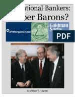 International Bankers