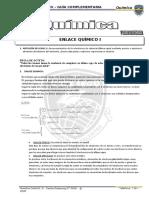 Quimica - 1er Año - III Bimestre - 2014.doc