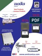 Manata  Filtros LTE-4G desdobravel2015