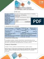 Guía de actividades y rúbrica de evaluación - Fase 3 - Analizar las problemáticas macroeconómicas en la situación planteada.pdf