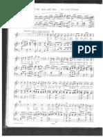 Classical n°32 - Arie mit chor
