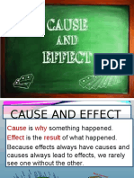 Cause and Effect slides.ppt