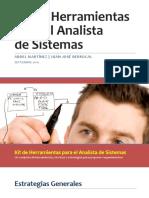 Las herramientas del analista en sistemas