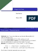 Integral de línea-Teorema de Green.pdf