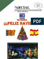 Boletin Digital El Imparcial Nº 14 (21-12-2010)