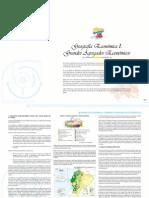 Geografía Económica I