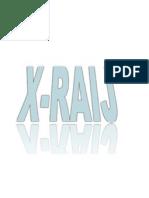 X-RAIJ