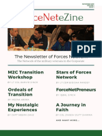 ForceNeteZine Nov 2019 Issue