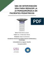 PROGRAMA DE INTERVENCION ENFERMERA PARA REDUCIR LA ANSIEDAD PERIQUIRURGICA EN PACIENTES PEDIATRICOS..pdf