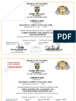 DRA MILENKA ACLS.pdf