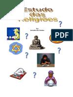 Estudo das Religiões