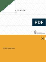 VI SEMANA DE PERFORACION Y VOLADURA.pdf
