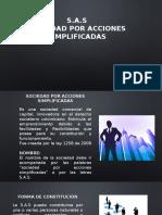 sociedad por acciones simplificadas exposicion-2.pptx