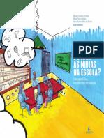 Vamos pensar as mídias na escola (livro digital)