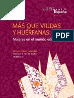 Editoras-Más que viudas y huérfanas
