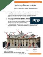 A Arquitetura Renascentista.pdf