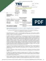 Renovación de Crédito Fabian Alexis Tapia Perdomo 2020-1
