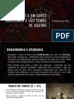 A ÉTICA EM SANTO AGOSTINHO E SÃO TOMÁS DE AQUINO (1).pdf