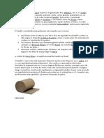 O basalto.docx
