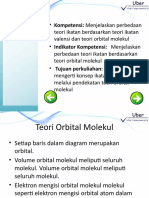 Teori Orbital Molekul 6.pptx