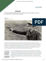 Assassinos da SS com doutorado _ Cultura _ EL PAÍS Brasil