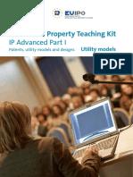 IP teaching kit 2 Utility models