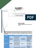 Formulación y evaluación de proyecto