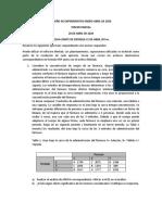 TERCER PARCIAL DISEÑO DE EXPERIMENTOS