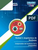 Unidad I, Terma 1 - Componentes del hardware de la computadora.pdf