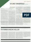 Rassist_innen und Vorurteile - Normalzustands in Österreichs Medienlandschaft