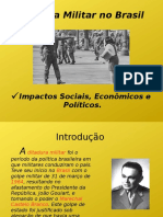 Slide Ditadura militar-1