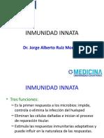 Inmunologia innata