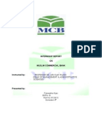 Internship Reportpariya