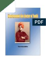 Vivekananda the Nectar of Youth
