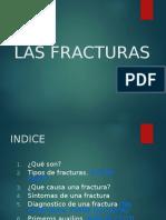 PRESENTACION LAS_FRACTURAS2.ppt