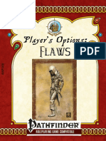 Player's Options - Flaws.pdf