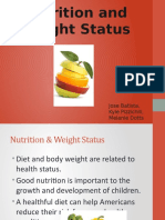 new nutrition