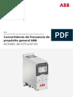 ACS480_Catálogo técnico_ES