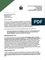 Marshwood 3-13-20 Letter