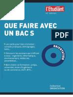 Thomas Fourquet, Marie Bonnaud - Que faire avec un BAC-L'Etudiant (2015).pdf