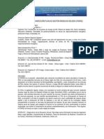 DIagnostico y Plan de Gestion Residuos Solidos
