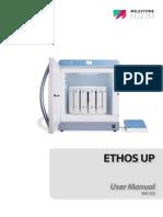 MA182-003 ETHOS UP User Manual