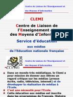 CLEMI Dijon.ppt