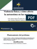 Formato 2. Plantilla ponencia Investigación